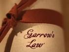 Garrowovo právo (Garrow's Law)