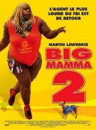 Agent v sukni 2 (Big Momma's House 2)