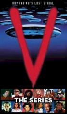 """V jako vítězství (""""V"""")"""