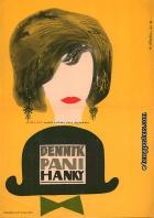 Denník pani Hanky
