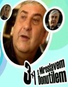 3 + 1 s Miroslavem Donutilem