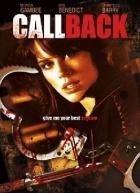 Zpětná vazba (Call Back)
