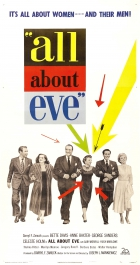 Vše o Evě (All About Eve)