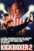Kickboxer 2. - Cesta zpět (Kickboxer 2.)