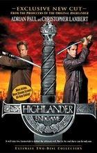 Highlander: Zúčtování (Highlander: Endgame)