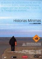 Minimální příběhy (Historias minimas)