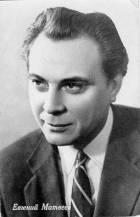 Jevgenij Matvejev