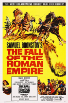 Pád říše římské (The Fall of the Roman Empire)