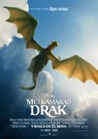 Můj kamarád drak (Pete's Dragon)