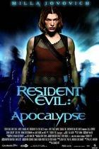 Resident Evil: Apokalypsa / Resident Evil: Apocalypse (2004)