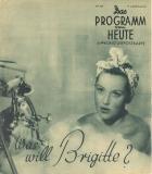 Brigitta řádí