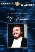 Ano, Giorgio (Yes, Giorgio)