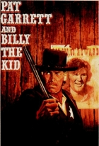 Pat Garrett a Billy Kid (Pat Garrett and Billy the Kid)