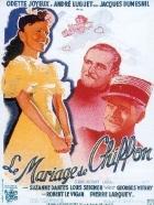 Sňatek z lásky (Le mariage de Chiffon)