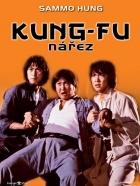 Kung-fu nářez (Lin Shi Rong)
