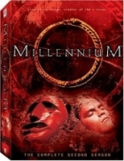 Milénium: Začátek a konec (Millennium: The Beginning and the End)