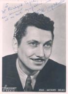 Jean-Jacques Delbo