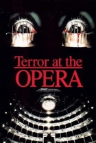 Děs v opeře (Terror at the Opera)
