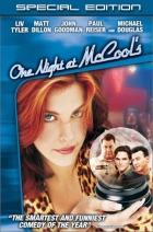 Začalo to jedné žhavé noci (One Night at McCool's)