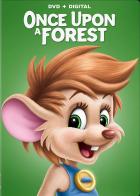 Byl jednou jeden les (Once Upon A Forest)