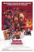 Americké komando (American Commandos)