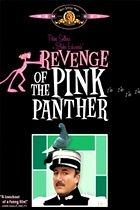 Pomsta Růžového pantera (Revenge of the Pink Panther)