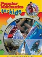 Populární mechanika pro děti