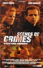 Místa zločinu