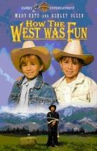 Jak byl dobyt západ (How the West Was Fun)