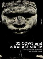 35 krav a kalašnikov (35 Cows and a Kalashnikov)