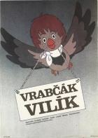Vrabčák Vilík (Vili, a veréb)