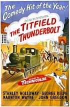 Titfieldská raketa (The Titfield Thunderbolt)
