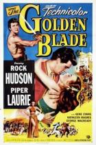 Zlaté ostří (The Golden Blade)