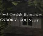 Gábor Vlkolínsky