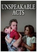 Zneužití ve školce (Unspeakable Acts)