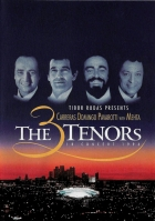 Carreras, Domingo, Pavarotti with Mehta - The 3 Tenors In Concert 1994 (The 3 Tenors in Concert 1994)