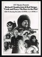 Cook a Peary: Boj o severní pól