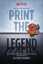 Legendy o 3D tisku (Print the Legend)