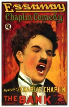 Chaplin bankovním sluhou (The Bank)