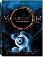 Milénium - Osudové varování