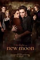Twilight sága: Nový měsíc (New Moon)