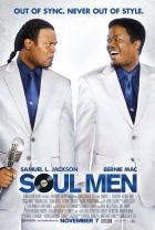 V rytmu soulu (Soul Men)