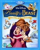Kráska a Zvíře: Kouzelné Vánoce (Beauty And The Beast: The Enchanted Christmas)