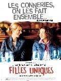 Jediné a jedinečné (Filles uniques)