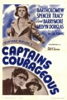 Stateční kapitáni (Captains Courageous)