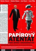 Papírový atentát