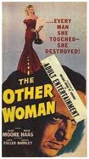 Jiná žena (The Other Woman)