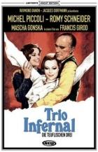 Ďábelská trojice (Le trio infernal)