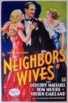 Neighbors' Wives