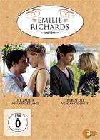 Emilie Richards - Nový Zéland, nový začátek (Emilie Richards - Der Zauber von Neuseeland)